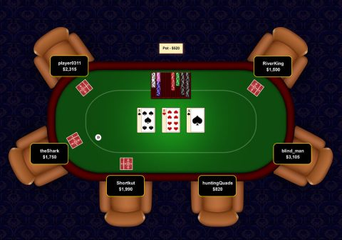 Промокод для poker 888 windows 10